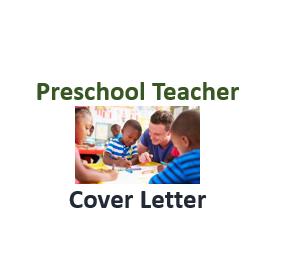 Spanish Teacher Cover Letter  JobHero