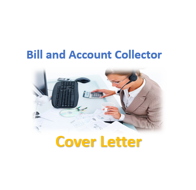 Bill And Account Collector U2013 Cover.
