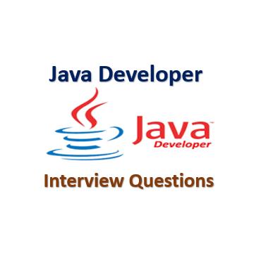 Java Developer U2013 Interview Questio... By Matt Zilley · Interview Questions